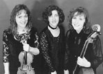 Lowbury Piano Trio, The