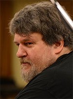 Knussen, Oliver (conductor)