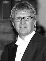 Fevang, Øystein (conductor)