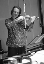Hewitt Jones, Simon (violin)
