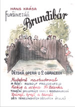 Suite from Brundibár