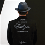 Waltz in B minor, Op 69 No 2 - Hyperion Records - CDs, MP3 and